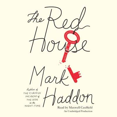 The Red House: A Novel Audiobook