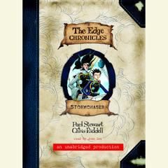 Stormchaser: The Edge Chronicles Book 2 Audiobook, by Chris Riddell, Paul Stewart