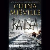 Railsea, by China Miéville