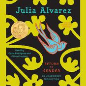 Return to Sender Audiobook, by Julia Alvarez