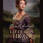 Mine is the Night Audiobook, by Liz Curtis Higgs