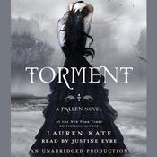 Torment: A Fallen Novel, by Lauren Kate