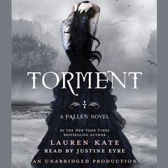 Torment: A Fallen Novel Audiobook, by Lauren Kate