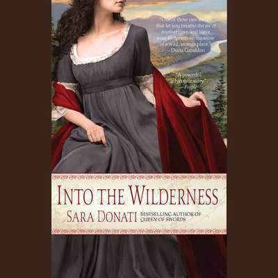 Into the Wilderness Audiobook, by Sara Donati
