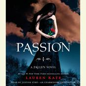 Passion Audiobook, by Lauren Kate