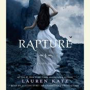 Rapture Audiobook, by Lauren Kate