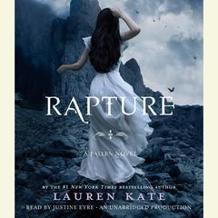 Rapture Audiobook, by Lauren Kate