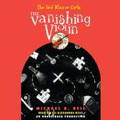 The Red Blazer Girls: The Vanishing Violin Audiobook, by Michael D. Beil