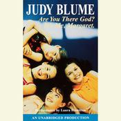 Are You There God? It's Me, Margaret Audiobook, by Judy Blume