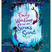 Emily Windsnap and the Sirens Secret, by Liz Kessler