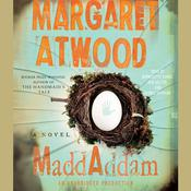 MaddAddam: A Novel Audiobook, by Margaret Atwood