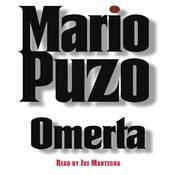 Omerta, by Mario Puzo