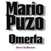 Omerta Audiobook, by Mario Puzo