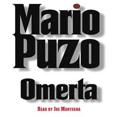 Omerta: A Novel Audiobook, by Mario Puzo