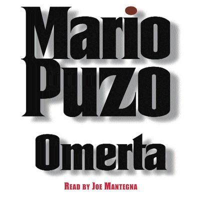 Omerta: A Novel Audiobook, by Mario Puzo