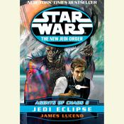 Star Wars: The New Jedi Order: Agents of Chaos II: Jedi Eclipse Audiobook, by James Luceno
