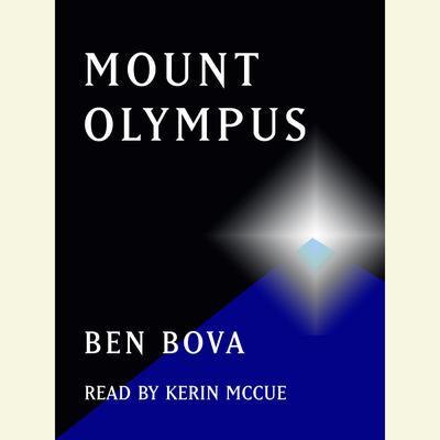 Mount Olympus Audiobook, by Ben Bova