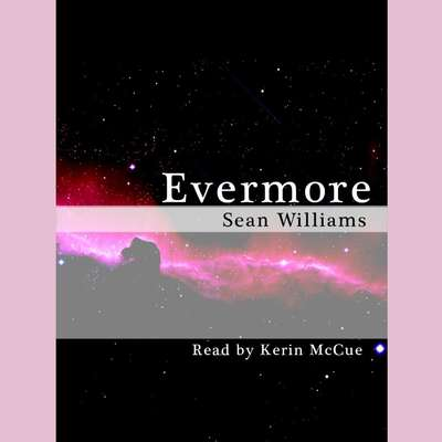 Evermore Audiobook, by Sean Williams