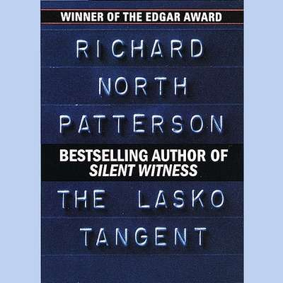 The Lasko Tangent Audiobook, by Richard North Patterson