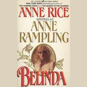 Belinda, by Anne Rice