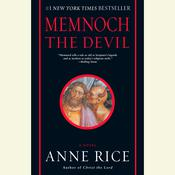 Memnoch the Devil, by Anne Rice