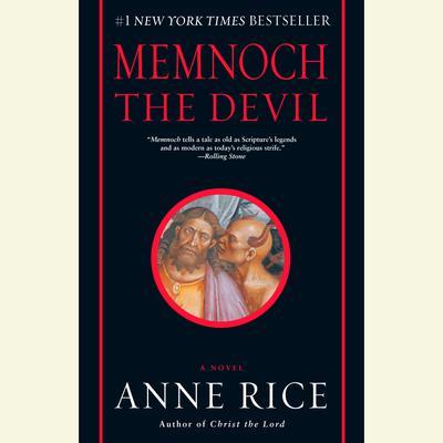 Memnoch the Devil Audiobook, by