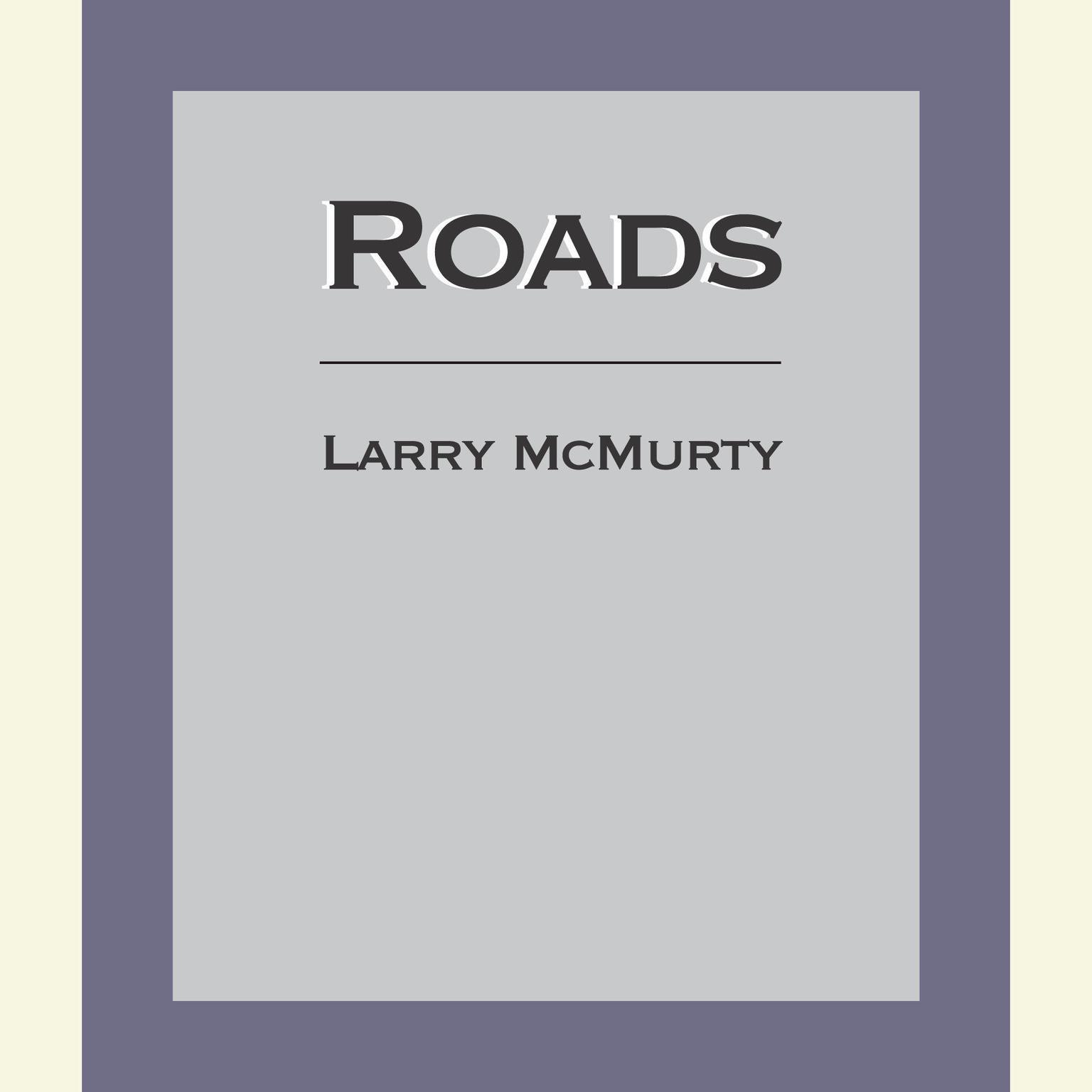Printable Roads: Driving America's Great Highways Audiobook Cover Art