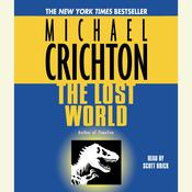 The Lost World: A Novel Audiobook, by Michael Crichton