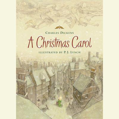 A Christmas Carol (Abridged) Audiobook, by Charles Dickens