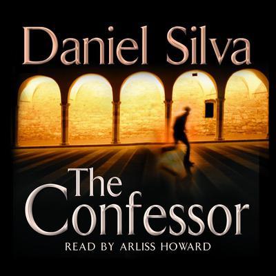 The Confessor Audiobook, by Daniel Silva