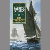 The Truelove Audiobook, by Patrick O'Brian, Patrick O'Brian