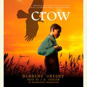 Crow, by Barbara Wright