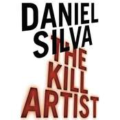 The Kill Artist Audiobook, by Daniel Silva