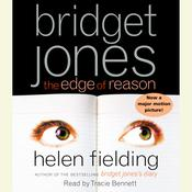 Bridget Jones: The Edge of Reason, by Helen Fielding