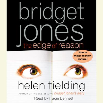 Bridget Jones: The Edge of Reason Audiobook, by Helen Fielding
