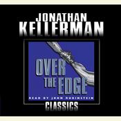 Over the Edge, by Jonathan Kellerman