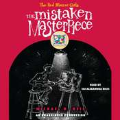 The Mistaken Masterpiece, by Michael D. Beil