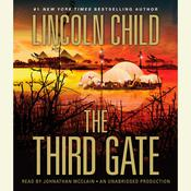 The Third Gate: A Novel Audiobook, by Lincoln Child