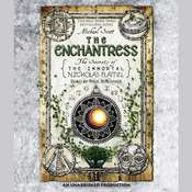 The Enchantress, by Michael Scott