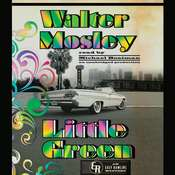 Little Green, by Walter Mosley