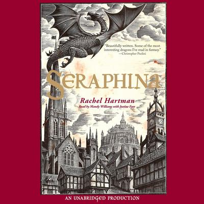 Seraphina Audiobook, by