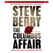 The Columbus Affair: A Novel, by Steve Berry