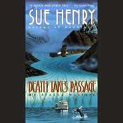 Death Takes Passage Audiobook, by Sue Henry