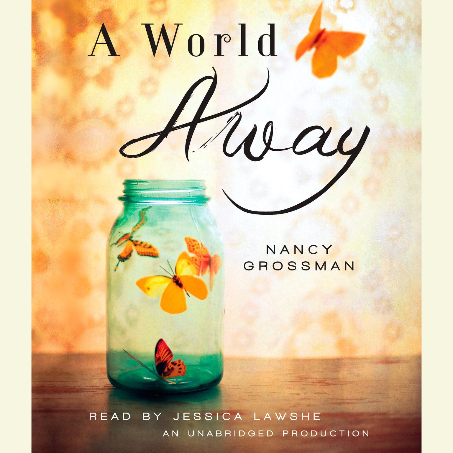 Printable A World Away Audiobook Cover Art