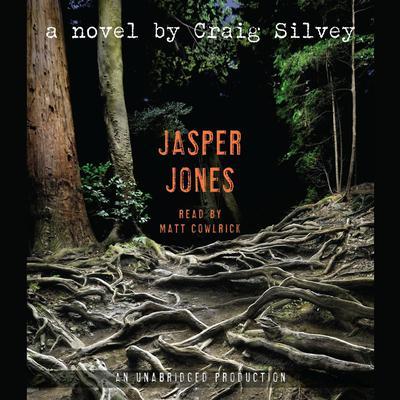 Jasper Jones Audiobook, by Craig Silvey