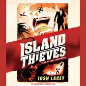 Island of Thieves, by Josh Lacey