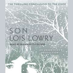 Son Audiobook, by Lois Lowry