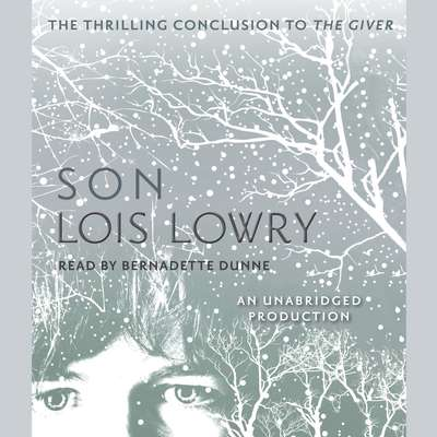 Son Audiobook, by