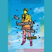 The Coincidence Engine, by Sam Leith