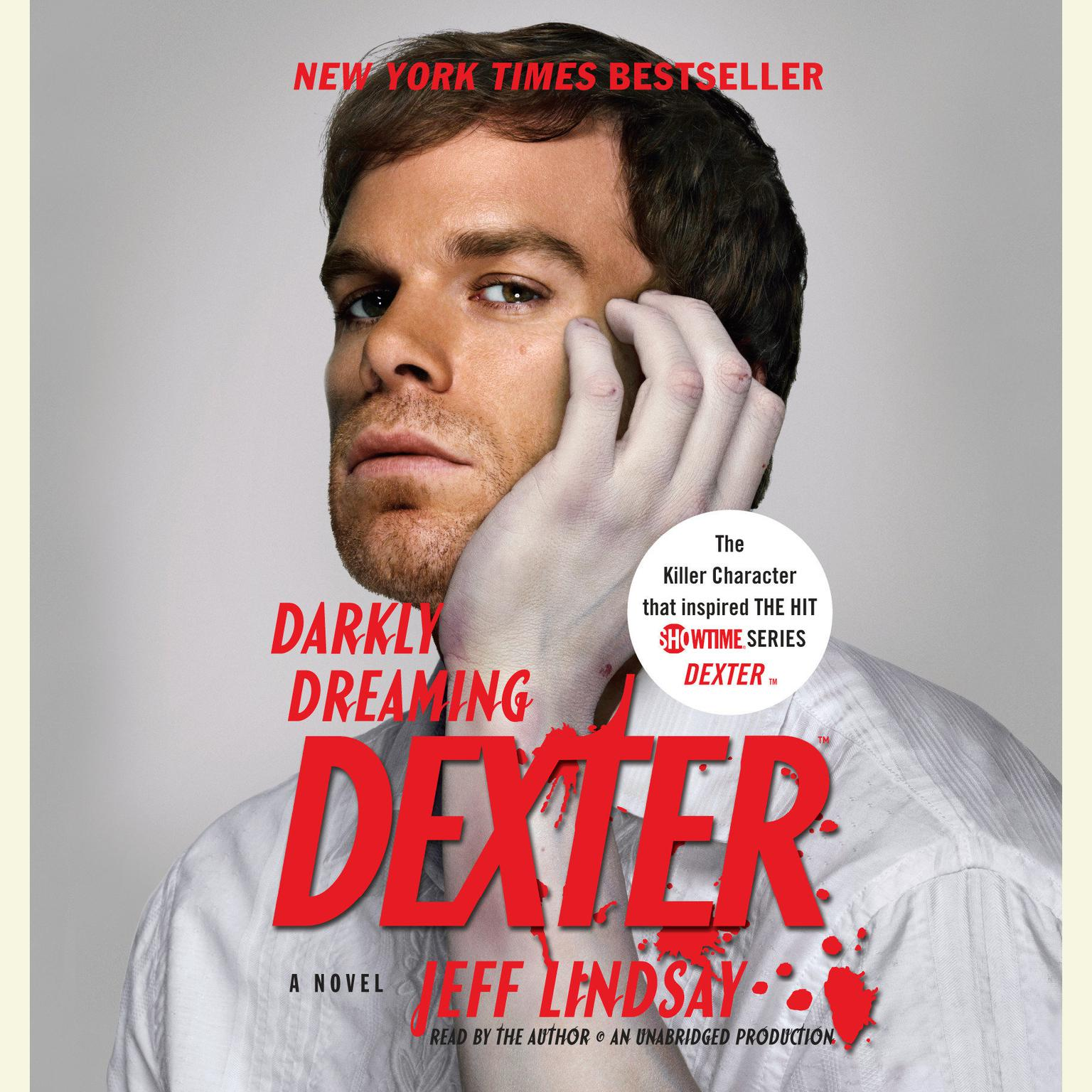 Printable Darkly Dreaming Dexter: A Novel Audiobook Cover Art